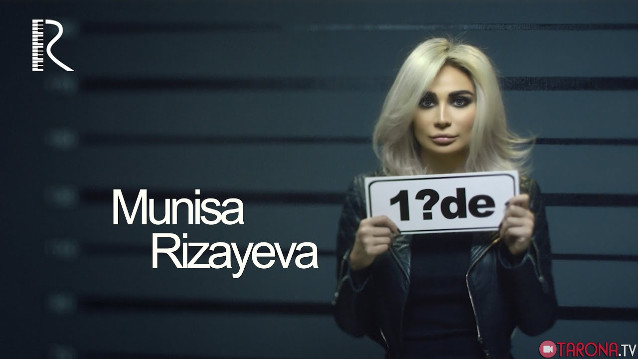 Munisa Rizayeva - Bir nima de (Video Clip)