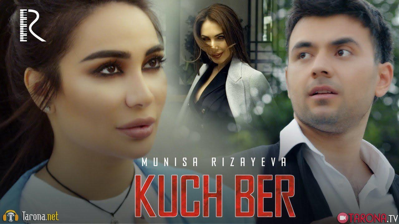 Munisa Rizayeva - Kuch Ber (Video Clip)