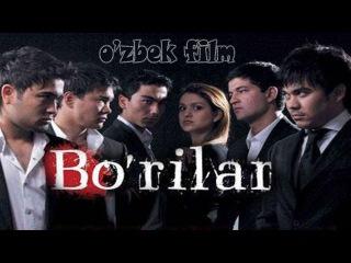 Bo'rilar 3 - Oxirgi Qarz (O'zbek Kino)